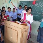 Teacher's Day Celebration -2016 First Year <a style=&quot;margin-left:10px; font-size:0.8em;&quot; href=&quot;http://www.flickr.com/photos/129804541@N03/28931655374/&quot; target=&quot;_blank&quot;>@flickr</a>&#8220;></a>