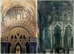 Mezquita-Catedral, Cordoba, Andalucia, Espana (claude lina) Tags: claudelina espana spain espagne andalucia andalousie ville city town cordoba cordoue architecture mosque mezquitacatedral cathdrale