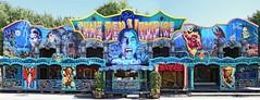 - (txmx 2) Tags: hamburg dom volksfest funfair carnival heiligengeistfeld stpauli booth kiosk bude panorama stitched whitetagsrobottags whitetagsspamtags amusementpark sign kirmes