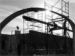 B&W Arch Construction
