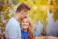 (zuzana sutkova) Tags: portrait couple love kiss pregnant smile veronika ivan