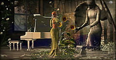 Quand on laisse parler son coeur, il n'est pas nécessaire de choisir les mots. (яσχααηє♛MISS V♛ FRANCE 2018) Tags: masoom luanesworldposes luanesworld rezology piano music angel landscape beauty fantasy fantasyworld woman modeling fashion topmodel fashionindustry blog blogger roxaanefyanucci lesclairsdelunederoxaane lesclairsdelunedesecondlife hairs redhairs mesh bodymesh meshead medieval statues fayritale féérie