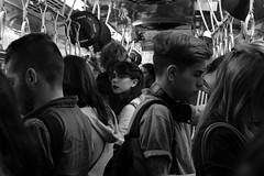 "Subte Linea ""A"" (Puquiland) Tags: subte subway subterraneo"