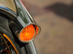 Citroen DS 1965 (Alexander Adema) Tags: citroen ds 1965 emmen wheels auto car oldtimer indicator knipperlicht snoek nikon d7100