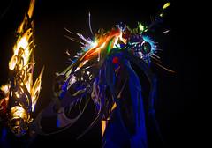 attrata-6 (Michael Prados) Tags: leattrata therm burningman burningman2016 bm2016 fireart sculpture