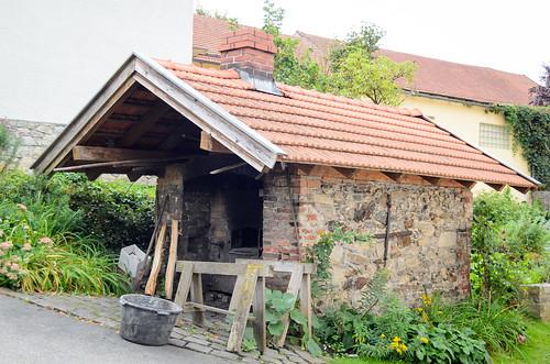 Brotbackhaus