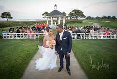 The Wedding of Adel and Sketch (Tony Weeg Photography) Tags: tony weeg photography 2016 adel sketch boyd abdullah lighthouse sound maryland ocean city beach seaside bayside bride groom