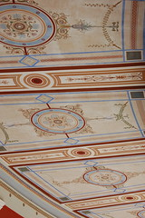 Zappeion Ceiling - Courtyard (gilmorem76) Tags: painting art architecture zappeion athens greece tourism travel