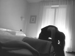 (Cristiana Carosella) Tags: monochrome black white luci ombre