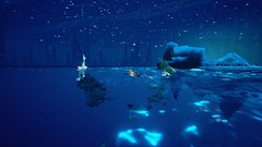 ABZÛ_20160806005526 (arturous007) Tags: abzu playstation ps4 playstation4 pstore psn inde indépendant sea ocean water fish shark adventure exploration majesticcreatures swim narrative myth experience giantsquid sony share journey