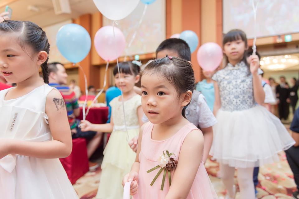 台南婚攝 情定婚宴城堡永康館 婚禮紀錄 C & V 120