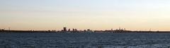 Tallinna siluett (Jaan Keinaste) Tags: pentax k3 pentaxk3 eesti estonia tallinn siluett meri sea