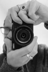 DSCF0026 (gregorygilet) Tags: selfportrait portrait mirror