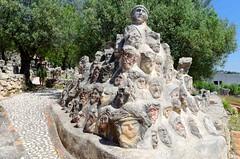 2012.04.30 12.08.42.jpg (Valentino Zangara) Tags: 5star flickr sciacca sicilia statue realmonte italia it