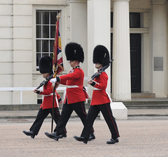 Img555085nx2 (veryamateurish) Tags: unitedkingdom british military army london wellingtonbarracks changingoftheguard publicduties ceremonial guardmounting newguard footguards householddivision grenadierguards