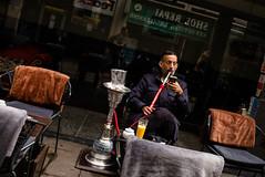 Shisha (Michael Goldrei (microsketch)) Tags: photo smoke street mayfair 2016 35mm september photos smoking type240 leica london st 240 photography pipe 16 typ shisha typ240 photographer sept