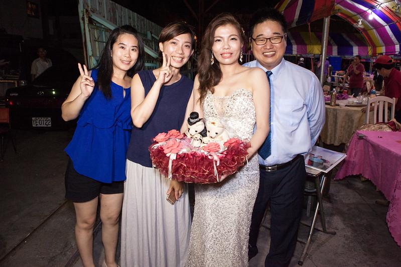 孟峰&梵齡 婚禮紀實-422