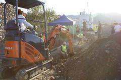 Exhumación cementerio civil Ponferrada (2)