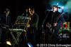 Sigur Ros @ Fox Theatre, Detroit, MI - 04-01-13