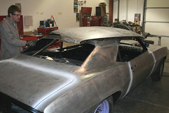 "1969 Dynacorn Camaro • <a style=""font-size:0.8em;"" href=""http://www.flickr.com/photos/85572005@N00/8617689734/"" target=""_blank"">View on Flickr</a>"