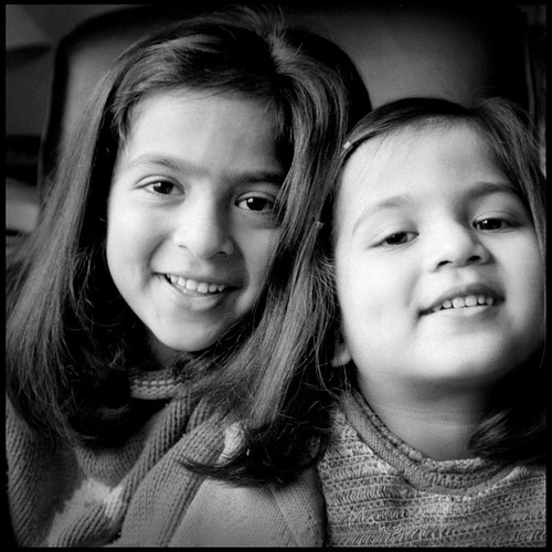 From the Archives: Sisters 2006