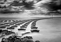 Cobble-Stones (petefoto) Tags: longexposure sea seascape cold beach wet landscape rocks wind wave boulders coastal filters groyne felixstowe foreshore breakwater polariser nd110 nikond700 bwclassic cobboldpoint mygearandme mygearandmepremium mygearandmebronze mygearandmesilver mygearandmegold mygearandmeplatinum mygearandmediamond photographyforrecreation leefilters09hgrad photographyforrecreationbwclassic