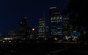 1. Houston, Texas Night Skyline (2013)