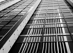 Urban Photography (shaire productions) Tags: sf sanfrancisco california street city shadow urban blackandwhite bw abstract streets building lines photography photo blackwhite pattern exterior image patterns picture angles pic structure photograph elements thai metropolis abstraction sherrie imagery shaireproductions shaireproductionscom