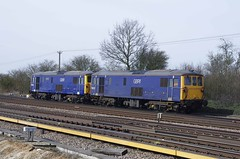 73212 73141 worting 07/04/2013 (Offroadanonymous) Tags: 73141 73212 worting