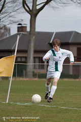 Noorse - VDP Cad B (0-9) 14/04/2013 [8] (VDP Sport fotograaf) Tags: football belgium futbol bel futebol antwerpen voetbal fussbal toms kapellen youthsoccer vdpsport jeugdvoetbal