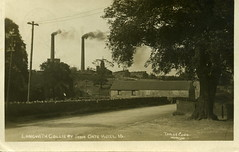 Langwith  Colliery  1921001 (Maharg 2708611) Tags: mr powis where worked enoch granfather