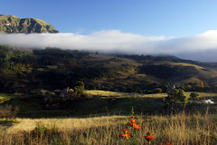 Morning at Fernwood Lodge (Alan_Glasgow) Tags: natal southafrica drakensberg kwazulu fernwoodlodge