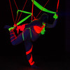 20130427-LRC82289.jpg (ellarsee) Tags: suspension bondage blacklight scarves