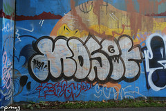 MOSEF (rp.mag) Tags: seattle graffiti 2013 thca mosef rpmag