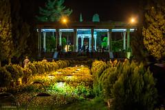 شیراز, ایران - Shīrāz, Iran - Tomb of Hafez, حافظیه (barbatulus) Tags: beautiful spring iran april shiraz picturesque ایران 2013 fromsouthtonorth iranroadtrip
