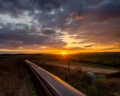 Sunset Express II