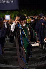 419B7994 (fiu) Tags: college century us graduation bank arena medicine commencement herbert wertheim inaugural 2013