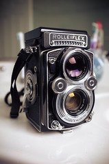 Rolleiflex 3.5f (SL_Photos) Tags: gear stuff rolleiflex35f