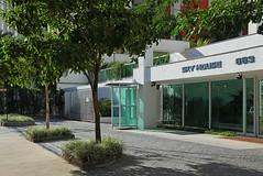 Ed. Sky House