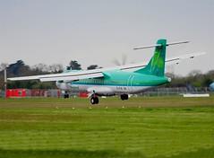Aer Lingus Regional  (Aer Arann)          ATR72-600             EI-FAS (Flame1958) Tags: dub aerlingus 0513 dublinairport atr atr72 aerarann 2013 eidw regionalairline deliveryflight commuterairline atr72600 030513 eifas