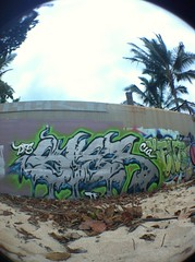 (Mr2suer) Tags: graffiti suer hawaiigraffiti uploaded:by=flickrmobile flickriosapp:filter=nofilter