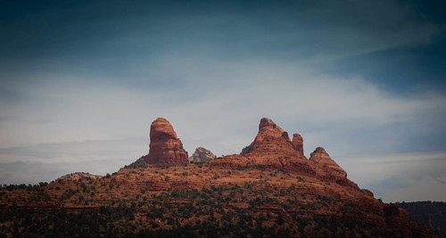 Red Rocks of Sedona 2