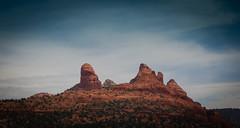Red Rocks of Sedona 2 (agnellina) Tags: red arizona canon rocks sedona