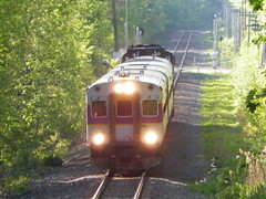MBTA (Littlerailroader) Tags: railroad train reading publictransportation massachusetts newengland trains transportation locomotive mbta trainspotting locomotives railroads mbcr passengertrains readingmassachusetts newenglandrailroads