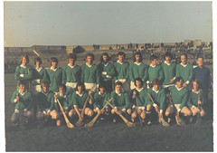 County Senior Champions 1975