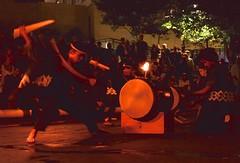 Taiko Drummers 10