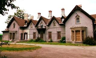 Auchmar Estate Manor (Abandoned / Derelict) .... Hamilton, Ontario