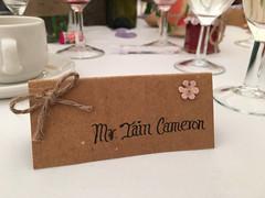 Suzie & Lyle Wedding (iaiz) Tags: 2016 flickr pic pictures scotland uk stmonans monans august