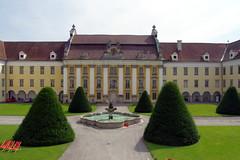 15.8.16 2 Sankt Florian 076 (donald judge) Tags: austria upper sankt florian anton bruckner augustinian monastery stift
