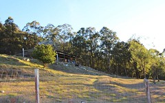 1739 Wollombi Road, Cedar Creek NSW